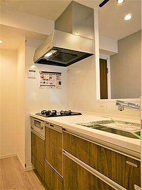 区分マンション-杉並区上高井戸1丁目 キッチン(家具・什器は販売価格に含まれません。)