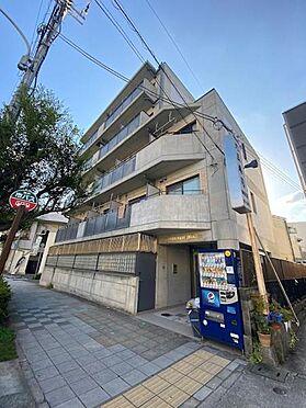 区分マンション-神戸市東灘区御影1丁目 外観