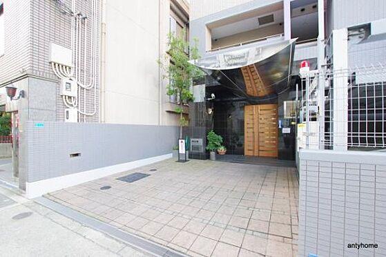 マンション(建物一部)-大阪市淀川区宮原5丁目 間取り