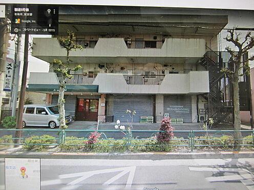マンション(建物一部)-青梅市師岡町4丁目 外観