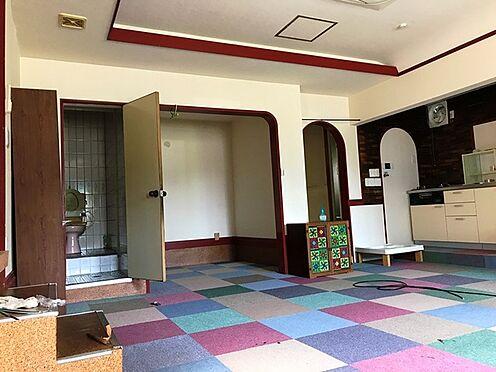 中古一戸建て-摂津市鳥飼上3丁目 内装