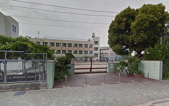 中古マンション-名古屋市緑区鳴海町字伝治山 長根台小学校 500m