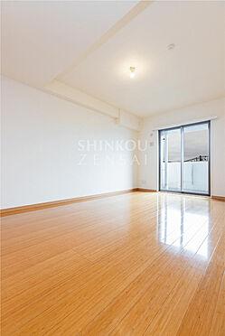 区分マンション-会津若松市中央3丁目 洋室(1) 約8.8帖