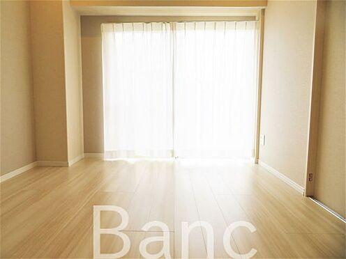 中古マンション-品川区東品川4丁目 梁の無いお部屋で家具の配置がしやすいです