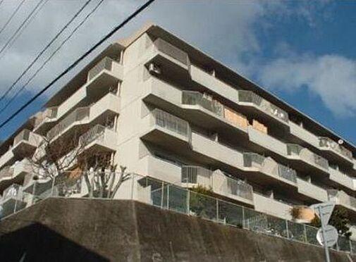 マンション(建物一部)-神戸市中央区神仙寺通4丁目 閑静な住宅街の中にあります