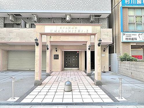 マンション(建物一部)-大阪市福島区海老江2丁目 間取り