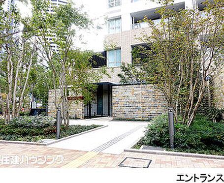 マンション(建物一部)-新宿区西新宿5丁目 外観