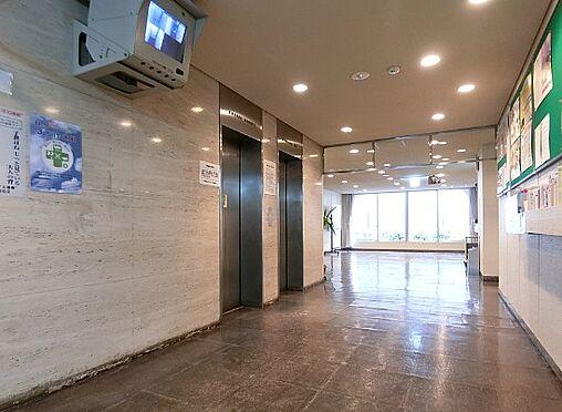 マンション(建物一部)-京都市右京区山ノ内池尻町 大型物件もエレベーターが複数あるから安心