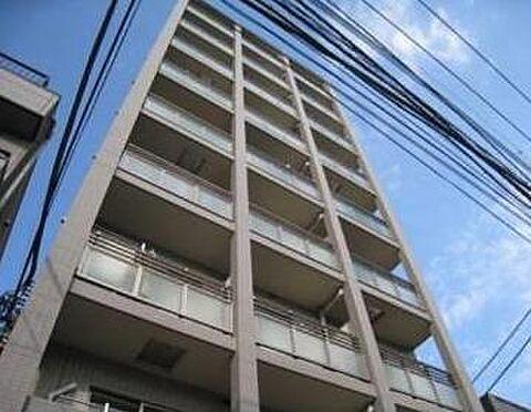 マンション(建物一部)-江東区北砂4丁目 外観