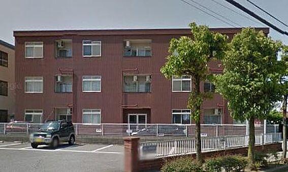 一棟マンション-金沢市元菊町 間取り