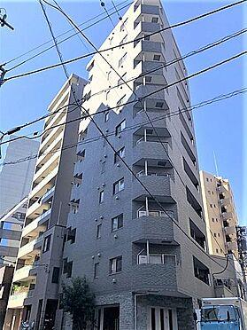 マンション(建物一部)-中央区八丁堀2丁目 外観