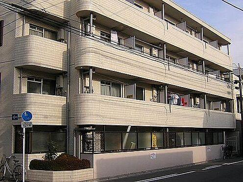 マンション(建物一部)-豊島区南長崎3丁目 外観