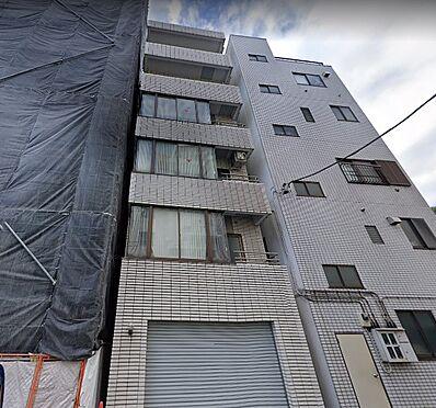 ビル(建物全部)-江東区深川1丁目 北東側11m公道面