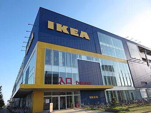 中古マンション-仙台市太白区郡山4丁目 IKEA仙台まで徒歩17分(1340m)