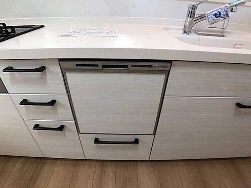 新築一戸建て-名古屋市緑区六田1丁目 食洗器