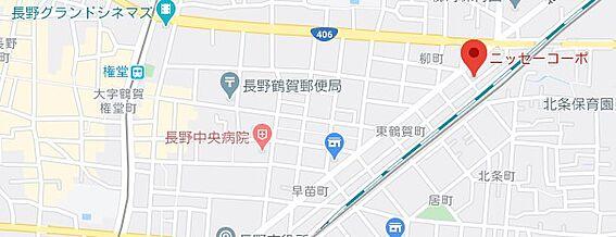 中古マンション-長野市柳町 その他