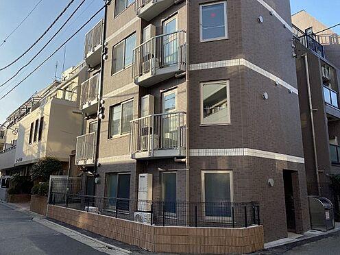 マンション(建物全部)-練馬区桜台1丁目 外観