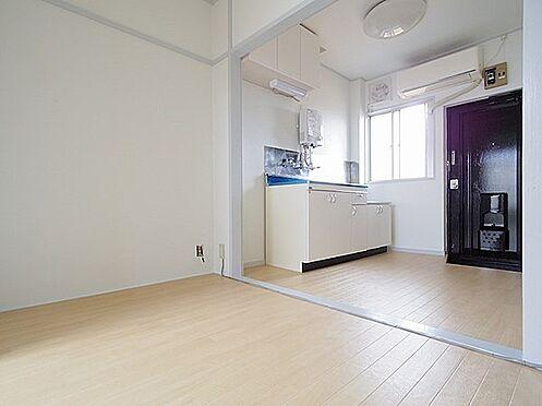 マンション(建物全部)-西東京市緑町3丁目 居間