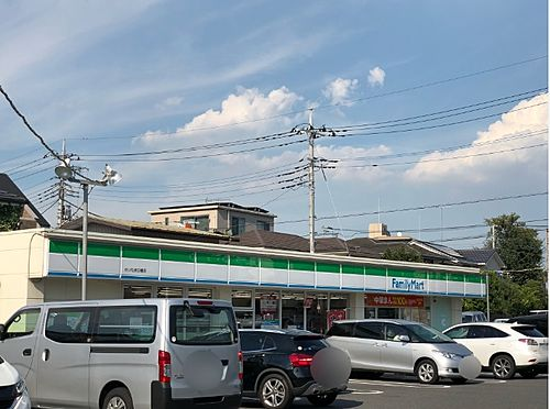 中古マンション-さいたま市浦和区岸町6丁目 ファミリーマートさいたま白幡店(773m)