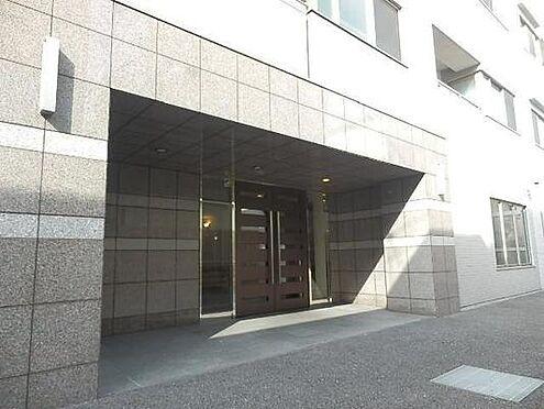 マンション(建物一部)-墨田区京島2丁目 エントランス