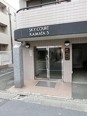 マンション(建物一部)-大田区多摩川2丁目 その他