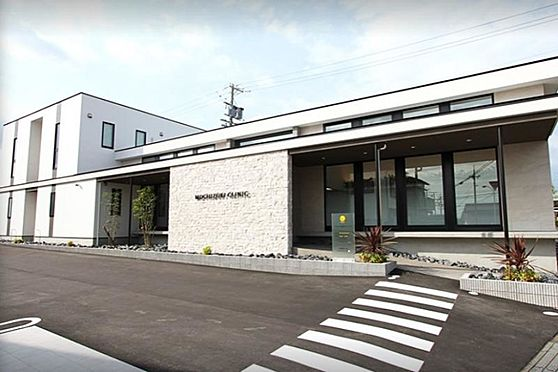新築一戸建て-春日井市東野町6丁目 もちづき内科クリニック 徒歩約9分 662m