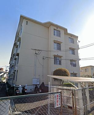 マンション(建物一部)-福岡市博多区諸岡4丁目 外観