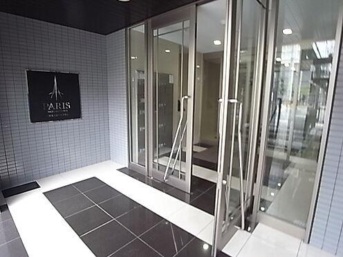 マンション(建物一部)-福岡市中央区港1丁目 エントランス