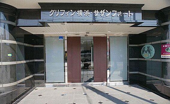 マンション(建物一部)-横浜市南区南太田4丁目 グリフィン横浜サザンフォート・ライズプランニング