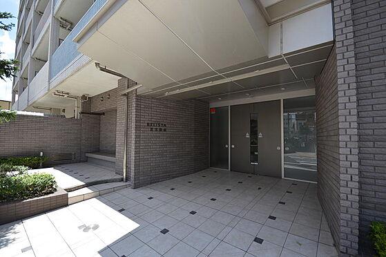 マンション(建物一部)-新座市東北2丁目 外観