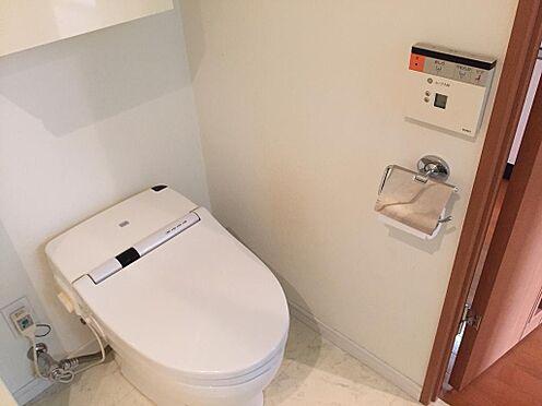 マンション(建物一部)-大田区仲池上1丁目 トイレ