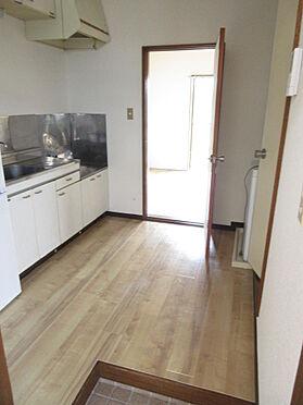 アパート-那須塩原市黒磯 キッチン