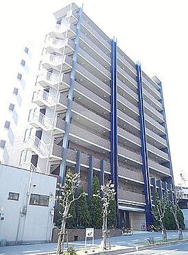 区分マンション-大阪市阿倍野区天王寺町南2丁目 外観