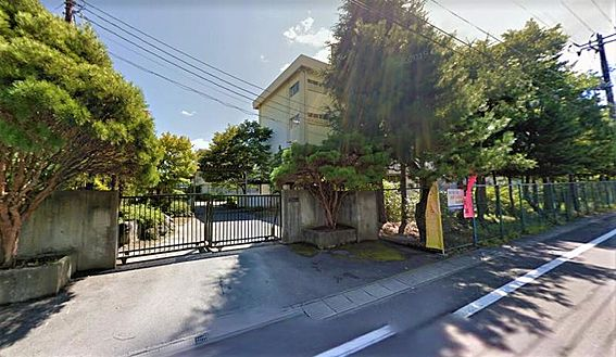 戸建賃貸-仙台市太白区八木山東2丁目 周辺