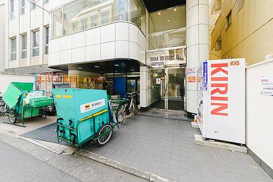 ビル(建物全部)-渋谷区千駄ヶ谷3丁目 その他