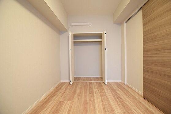 中古マンション-板橋区板橋3丁目 寝室