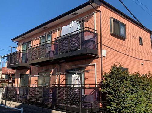 アパート-葛飾区細田1丁目 ピュアコートK・ライズプランニング