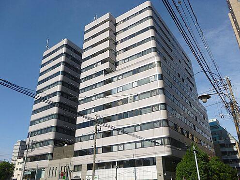 中古マンション-横浜市中区弥生町2丁目 南側から撮影の外観