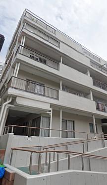 中古マンション-横浜市青葉区藤が丘2丁目 外観