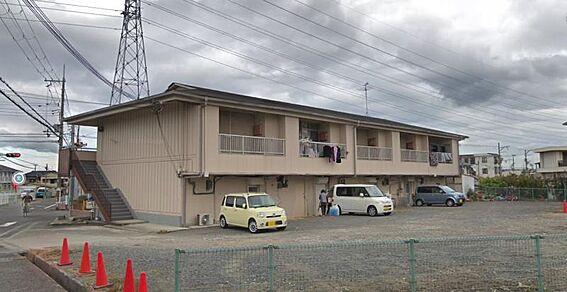 マンション(建物全部)-阪南市鳥取中 外観