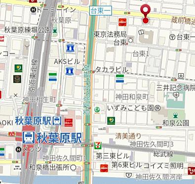 区分マンション-台東区台東1丁目 その他