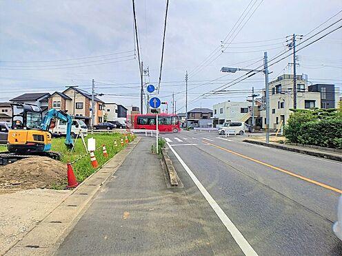 土地-西尾市戸ケ崎4丁目 名鉄西尾線「桜町前」駅まで徒歩約5分!