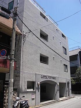 マンション(建物一部)-墨田区向島5丁目 南側のマンション画像です。