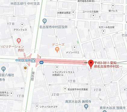 区分マンション-名古屋市中村区太閤通 その他