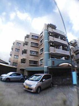 マンション(建物一部)-福岡市博多区新和町2丁目 外観