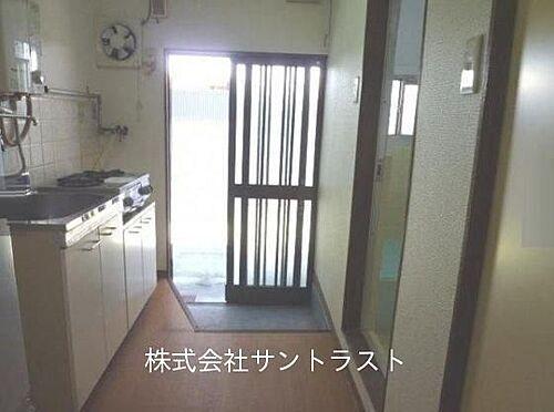アパート-堺市西区浜寺石津町東5丁 その他