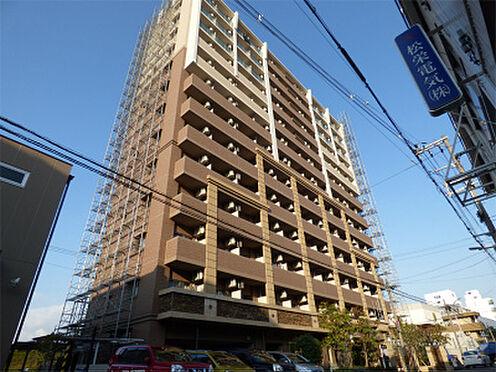 マンション(建物一部)-大阪市北区長柄西2丁目 外観