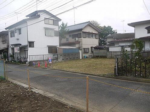 土地-昭島市宮沢町3丁目 その他