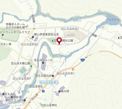 区分マンション-札幌市南区定山渓温泉西 その他