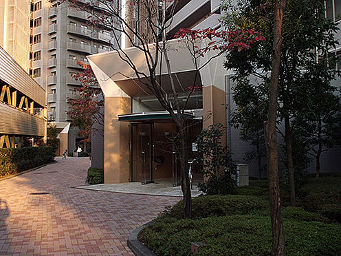 中古マンション-富士見市ふじみ野東2丁目 エントランス